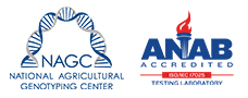 NAGC National Agricultural Genotyping Center